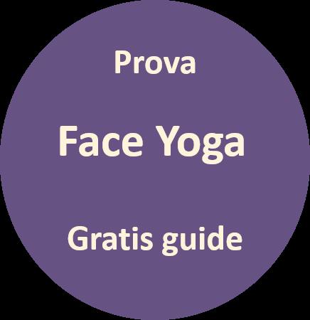 Prova Face Yoga