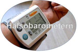 Halsobarometer